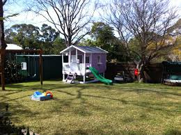 how to brighten up your cubby house aarons outdoor living