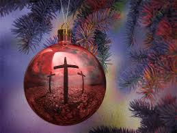 finding christ in the christmas tree bob rogers