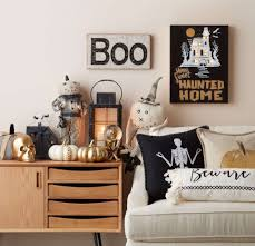 halloween home decoration ideas stylish and chic halloween home decor ideas miss alice designs