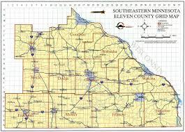 Grid Map Emergency Management Grid Maps