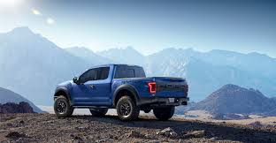 Ford Raptor Trophy Truck Kit - all new ford f 150 raptor introduced at detroit auto show