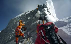 Map Of Everest Google Maps Now Offers Street Views Of Mount Everest And Kilimanjaro