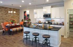 what color walls with wood cabinets best kitchen paint colors ultimate design guide