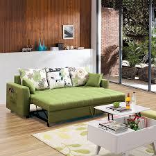 canapé lavable canapé lit multifonction vert lavable salon meubles maison le