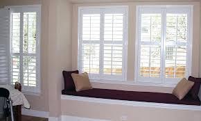 kitchen window shutters interior new interior shutters for windows budget blinds in window decor 15