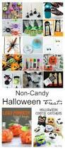 17 best non candy halloween ideas images on pinterest halloween