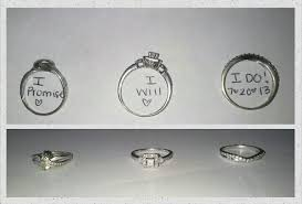promise engagement and wedding ring set promise engagement wedding ring set new wedding ideas trends
