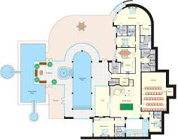 square floor plans for homes floorplans homes of the rich
