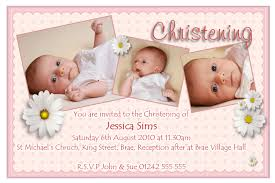 amusing invitation cards for christening 45 on sweet sixteen