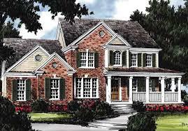 Frank Betz Home Plans Jackson Springs Frank Betz Associates Inc Southern Living