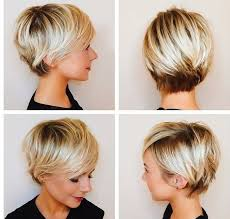 hairsuts with ears cut out and pushed up in back best 25 short hair back ideas on pinterest shaggy short hair
