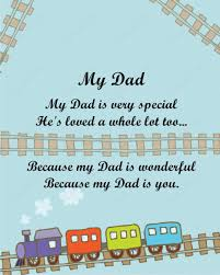 birthday ideas birthday cards for dad poems homemade from