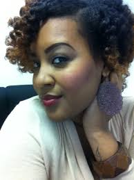 perm left to dry naturally on medium to long hair natural hair how to twist out with perm rods millennial life