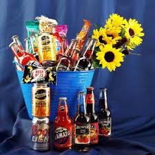 Beer Baskets Cooler Cider Beer Oh My Gift Basket Ciders Coolers