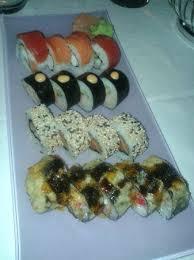 le figaro cuisine sushi picture of figaro restaurant sushi porto san giorgio