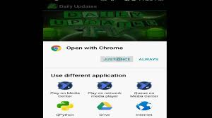 apk update tutorial how to install daily updates apk