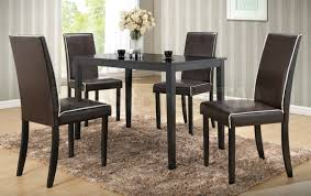 20 black dining room sets electrohome info