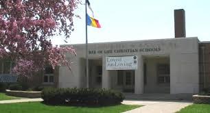 tree of christian schools