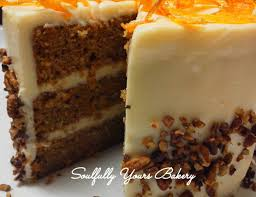 order cakes online best carrot layer cake delivered