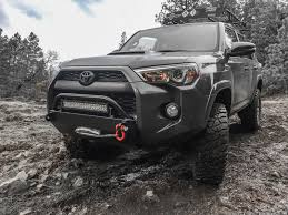 lexus gx arb bumper southern style off road slimline hybrid bumper review 2016