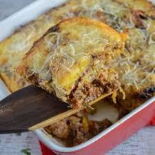 herve cuisine lasagne vite fait bien fait millefeuille craquant à la ratatouille
