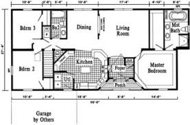 floor plans new homes architectural house plan building plans