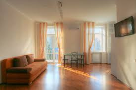 kiev 1 bedroom luxury apartment for rent 11 kostelna street kiev