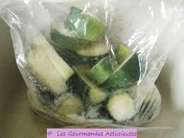 comment cuisiner courgettes les gourmandes astucieuses cuisine végétarienne bio saine et