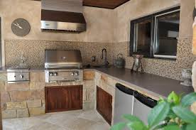 outdoor kitchens tampa fl photo outdoor kitchen with concrete countertops