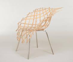 Air Armchair Design Ideas Pinwu Bamboo Furniture Made In Hangzhou Designboom Design From