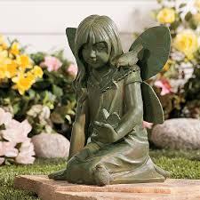fairy garden statues garden fairy statue orientaltrading com u003c3 pinterest fairy