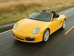 Porsche Boxster 2005 - porsche boxster s 2005 pictures information u0026 specs