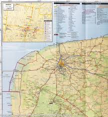 Hermosillo Mexico Map by Map Of Northern Yucatan Peninsula Mexico National Geographic