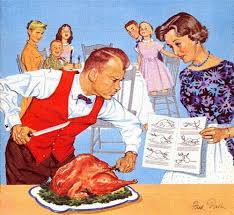 how to carve a turkey it s all about preparation and