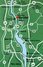 directions and maps boscobel directions maps