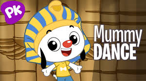 mummy dance let u0027s move music for kids brain break dance songs