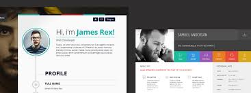 Wordpress Resume Theme Best Wordpress Themes For Personal Resumes
