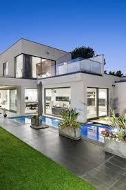 architecture home design modern house with minimalist interior design sweden