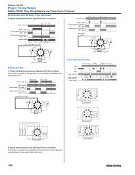 700 hr general purpose dial timing relay true off delay no reset