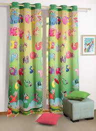 Jungle Nursery Curtains by Amazon Com Blackout Polysatin Window Curtains For Boys Rooms