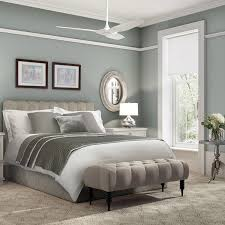 Ceiling Fan Size Bedroom by Best Ceiling Fans For Bedroom U2014 Advanced Ceiling Systems