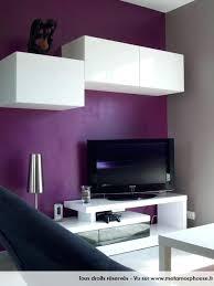 chambre violet et blanc salon violet et blanc chambre violet aubergine design de maison