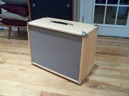 Marshall 1x12 Extension Cabinet 1x12 Cabinet Build Project Done W Pics The Gear Page