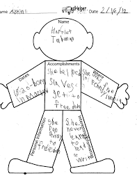 free biography graphic organizer 4th grade diversity dish first grade fun with black history biographies