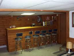 diy basement bars diy bar tutorial this sure would be cool in my