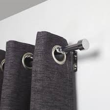 metal curtain rod cappa by thea yuzyk umbra
