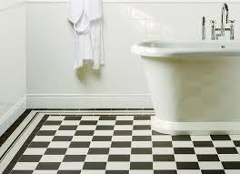 bathroom floor tiling ideas the black and white bathroom floor tiles ideas cialisvb