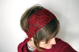 knitted headbands 8 fall and winter headwear patterns cozy