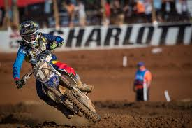 racing motocross 2016 mxgp of the americas at charlotte race highlights