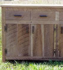 bathroom rustic bathroom cabinet design with weathered wood